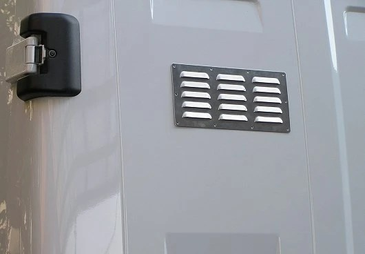Roof Vents And Floor Vents For Vans