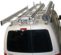 Caddy Roof Bars & Dreamrider