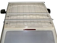 ROOF RACK TRANSPORTER, LADDER RACK TRANSPORTER, ROOF BARS ...