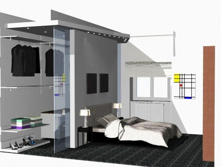 Camere Da Letto Con Cabina Armadio 2021
