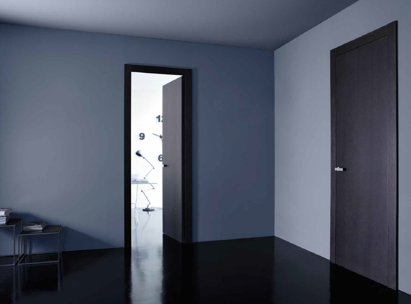 Scarica BIM Models Porte  Lualdi  Porta Filo 55