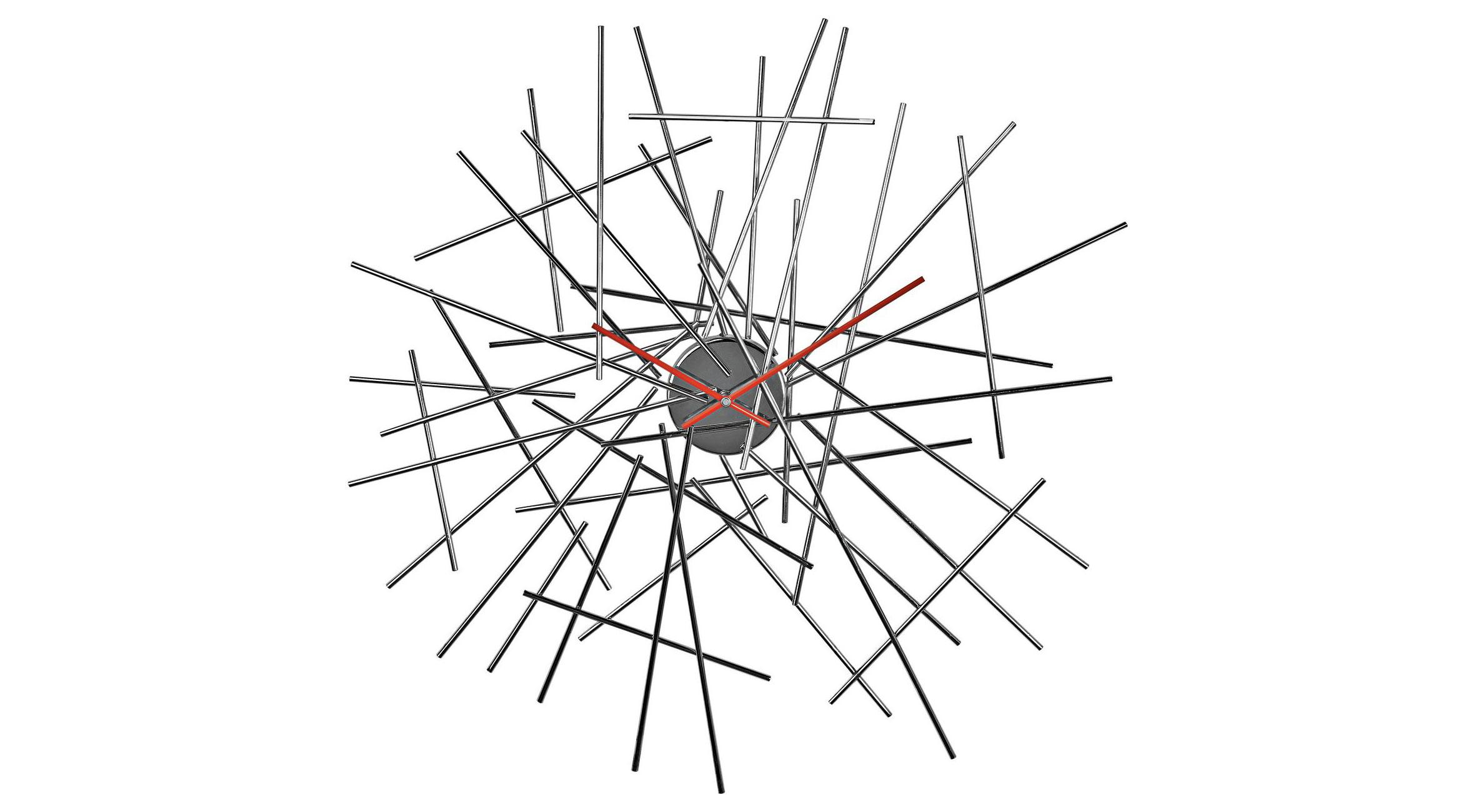 Scarica BIM Models Oggettistica  Alessi  Blowup orologio