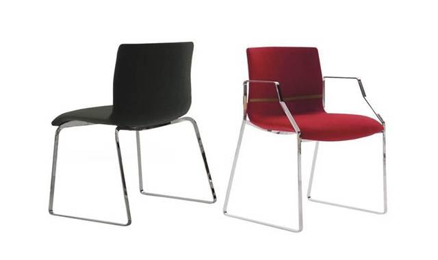 Scarica BIM Models Sedie  BB Italia  Otto Chairs