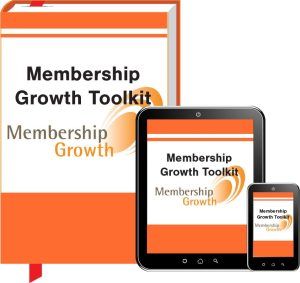 Membership Growth Together