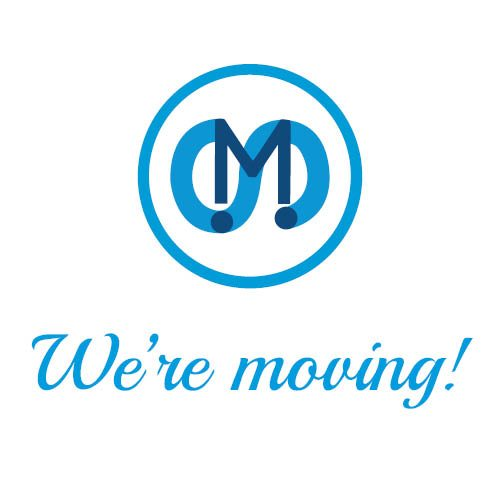 Syneka Marketing is moving