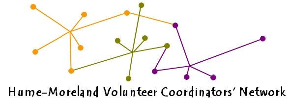 Hume Moreland Volunteer Coordinators Network