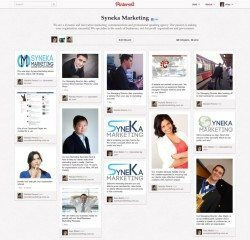 Each social media tool has its own audience and key strengths.