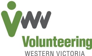 Volunteering Western Victoria - Empowering Communities, Supporting Volunteers - the new logo and brand