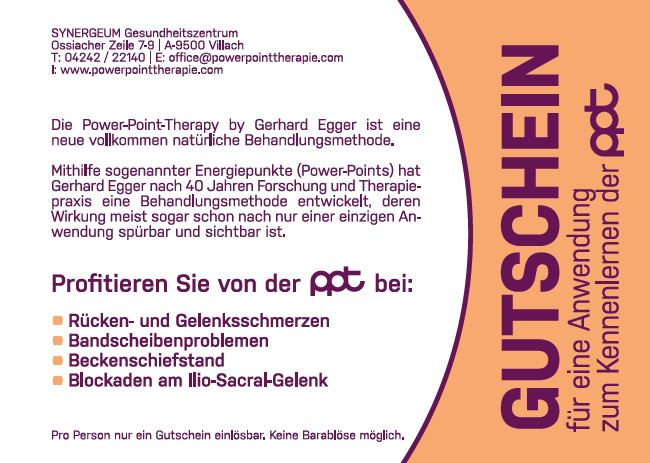 Read more about the article Gutschein Aktion