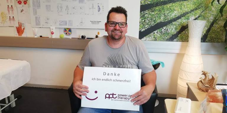 Read more about the article Ein Patient sagt Danke