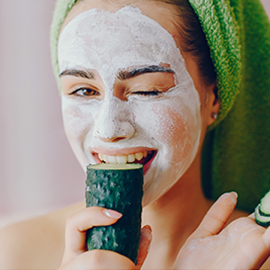 Seminar – Acne: From the Surface to Within – February 29, 2020