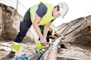 underground pipe rehabilitation company for sale