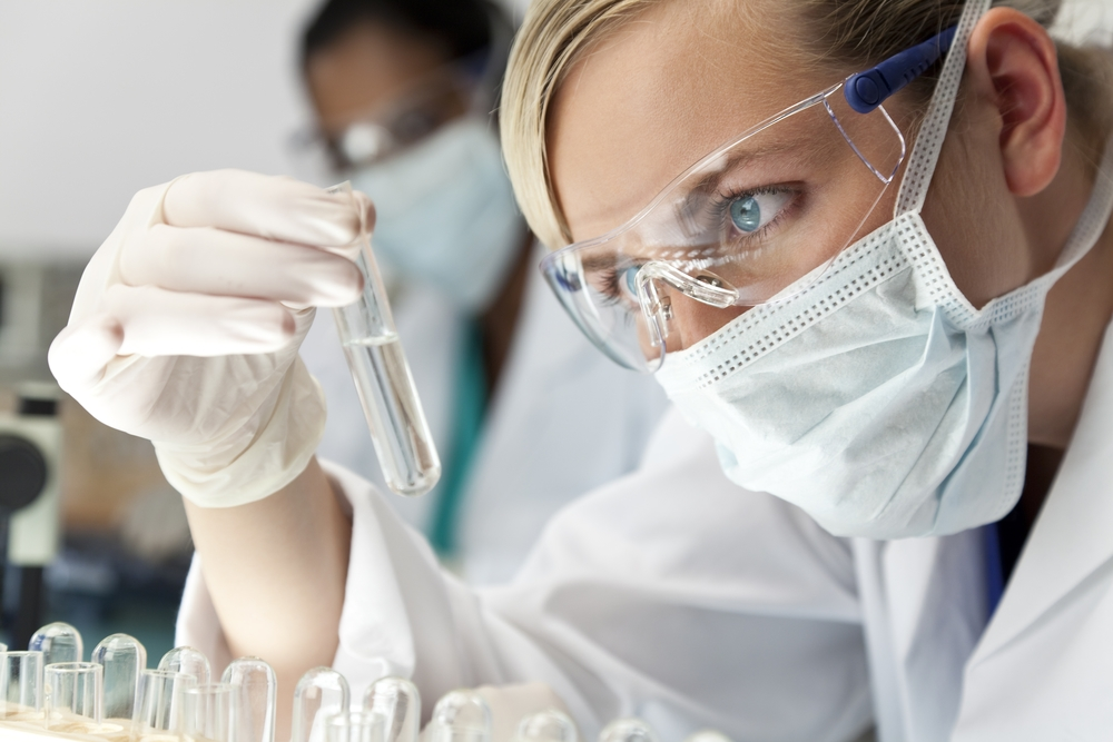 Sell My Medical Lab Company Synergy Business Brokers