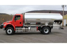 Fuel Oil Delivery Business for sale in Hudson Valley, NY