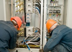 Electrical Contractor Company for sale Buffalo NY