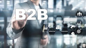selling a B2B Services Business