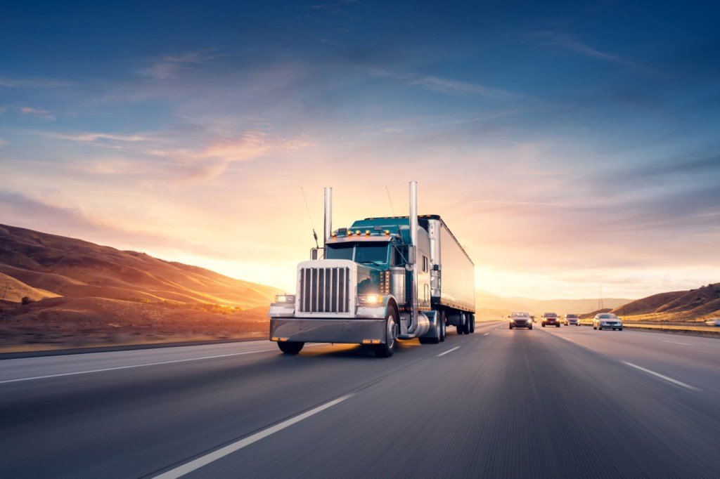 Business Broker to sell my trucking company