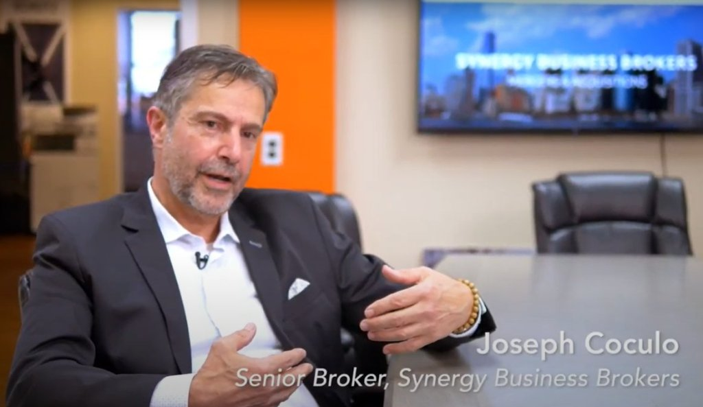 Best Bergen County Business Broker to sell my company