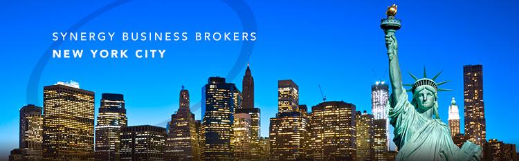 Best Business Brokers NYC