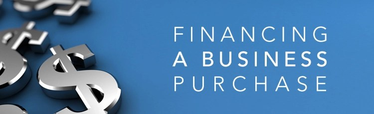 Business Broker to help me buy and finance a business