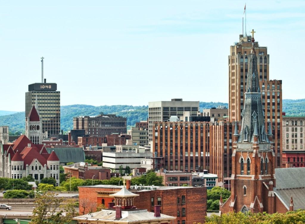 Business Broker Syracuse Central NY sell company