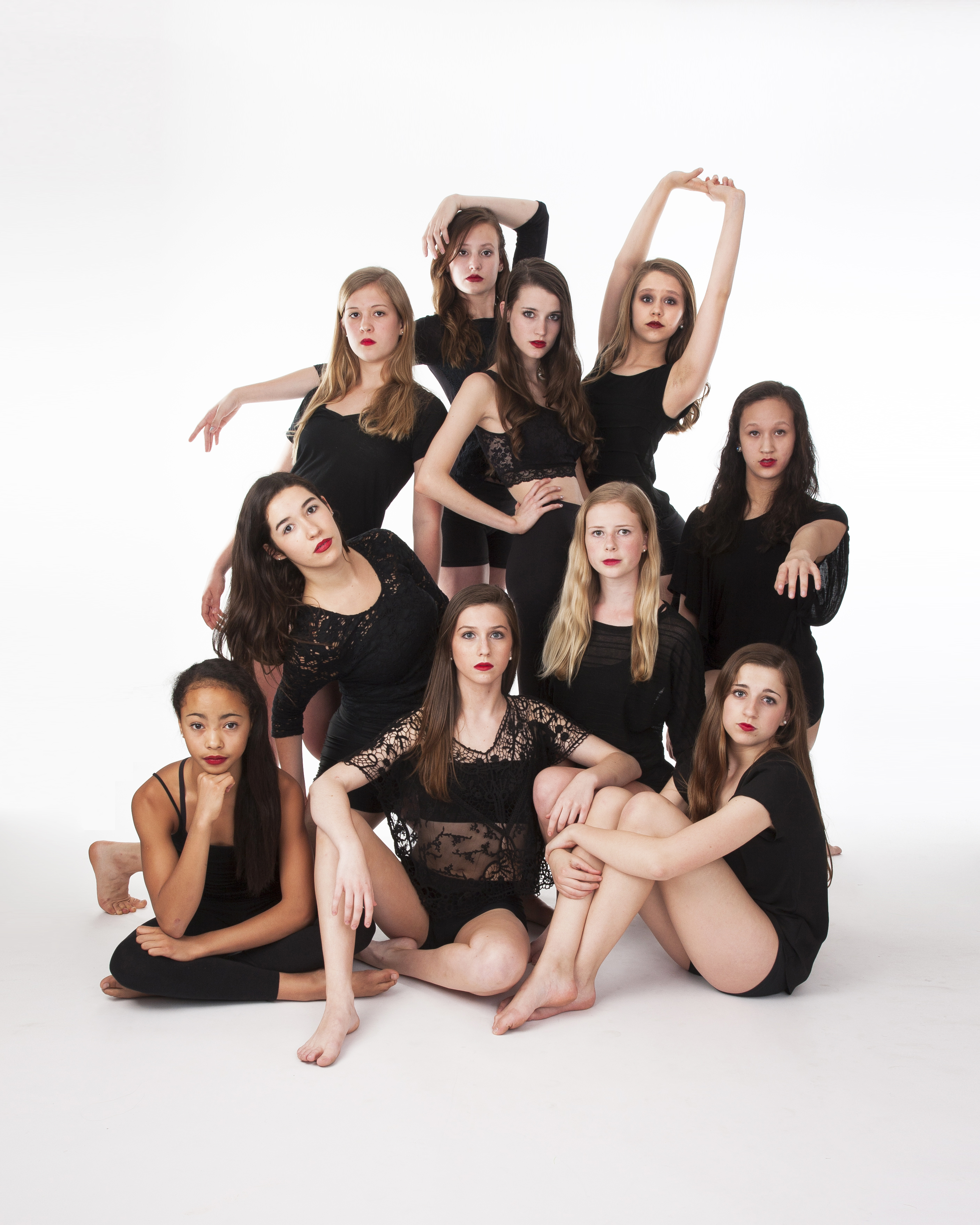 Synergy Dance Company