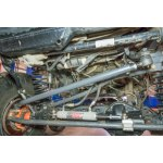 Synergy Jeep Jk Heavy Duty Drag Link Kit Synergy Manufacturing
