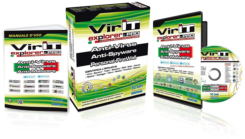 VirIT antivirus