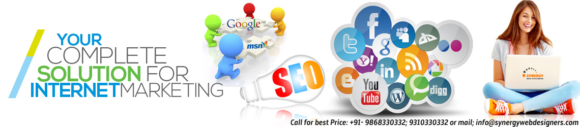 Internet Marketing in India