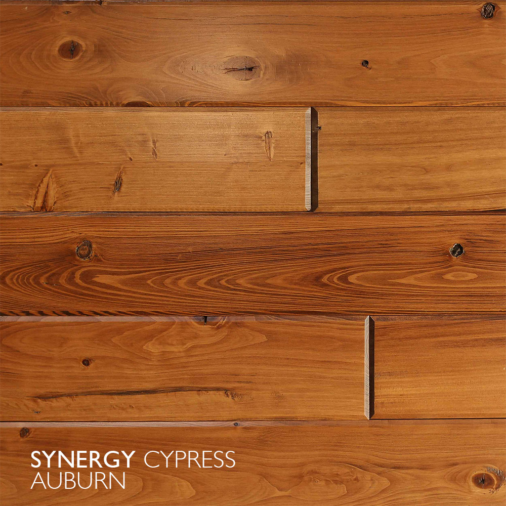 Cypress Wood Stain