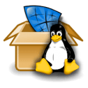 Package Icon Linux
