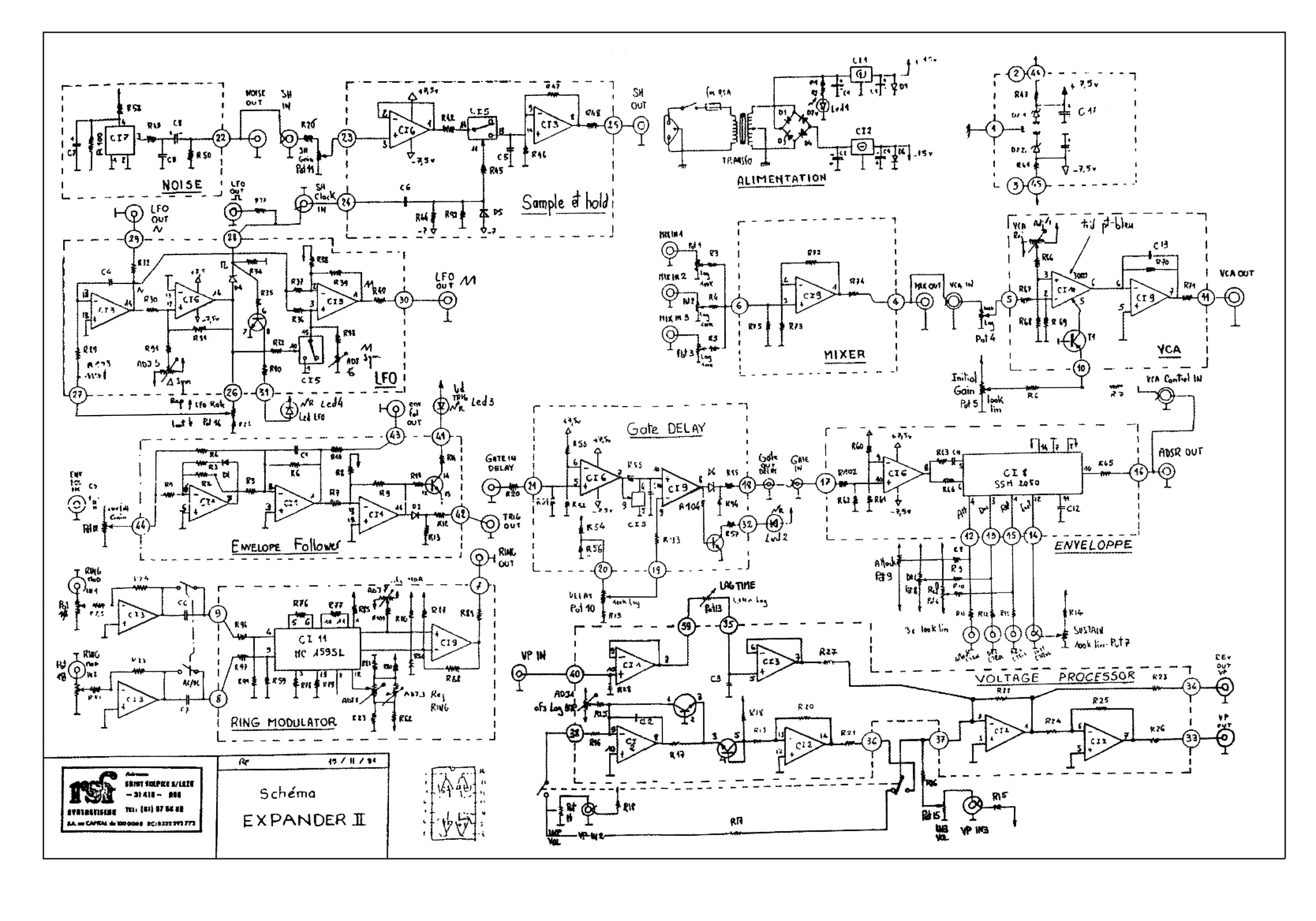 20 free schematic and wiring diagram for rv electrical