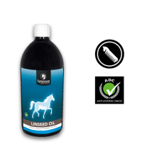 Linseed Oil for Horses, Flaxseed Oil