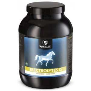 horse electrolytes Synovium