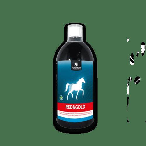 Synovium energy supplement for horses, B12 for horses, B Vitamins for horses