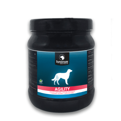 Dog Joint Supplement, Collagen for dogs, Synovium Dog Health