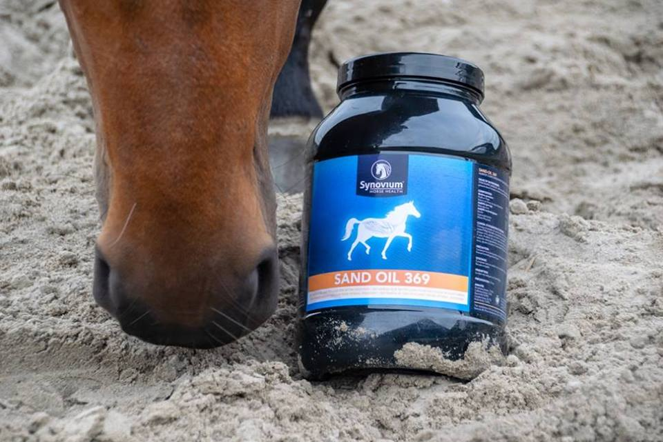 Synovium horse supplements