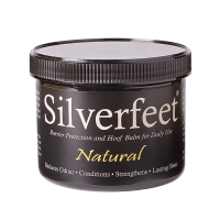 Silverfeet Hoof Balm Natural for horses