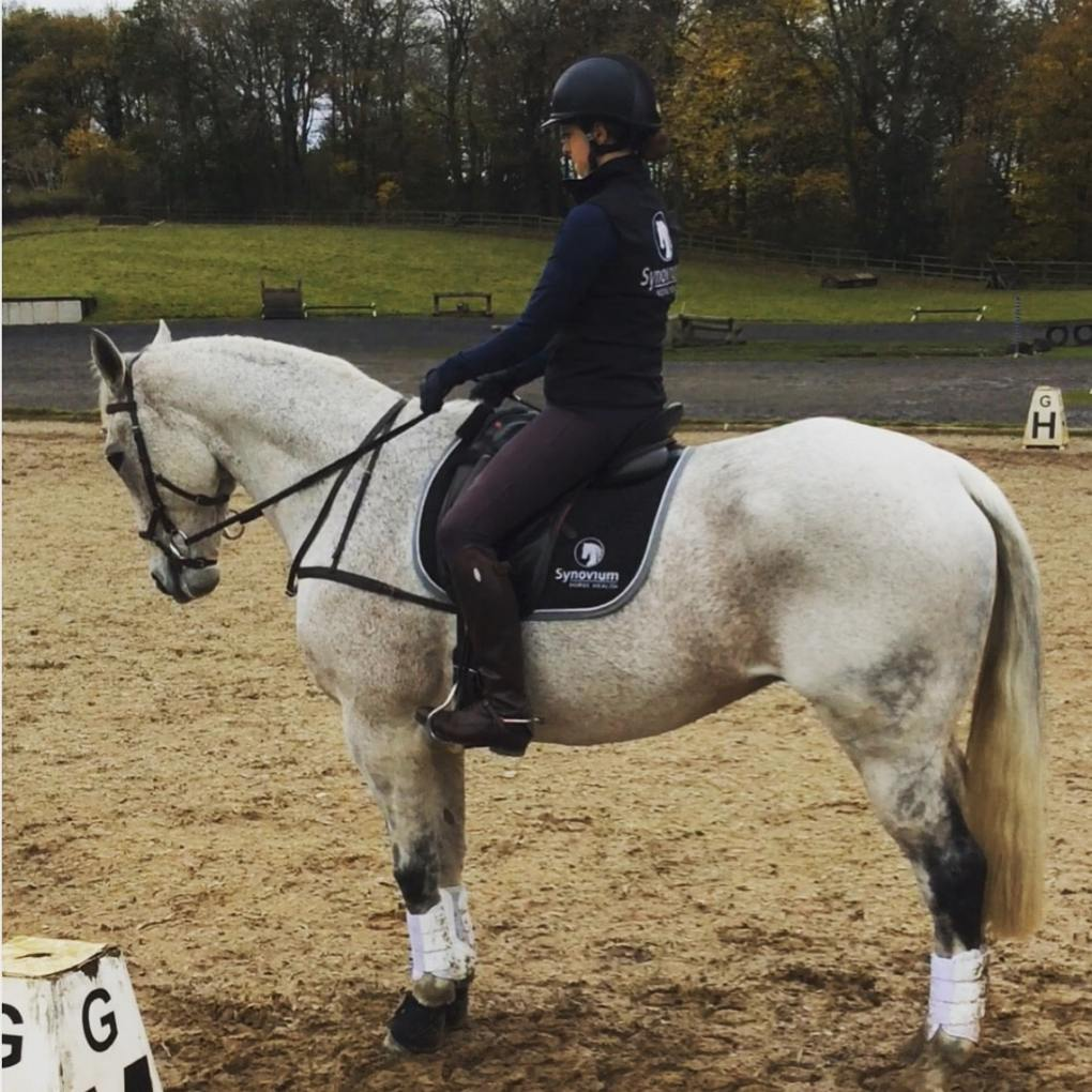Rebecca Vale Synovium Rider