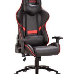 Posture Chair Demo Amazon Sofas And Chairs Redragon Coeus Gaming Black Red Syntech