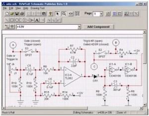 Schematic Publisher Beta 10 RJWSoft Schematic Publisher