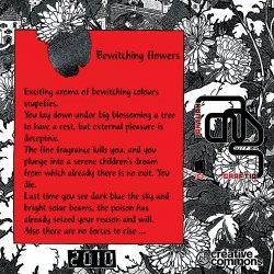 Antuan Graftio - Bewitching Flowers (2010)