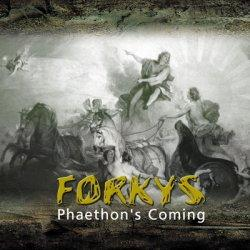 Forkys - Phaethon's Coming (EP) (2010)