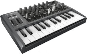 the best synthesizer keyboards to buy in 2018 updated. Black Bedroom Furniture Sets. Home Design Ideas