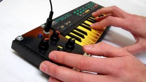 cheap synthesizers