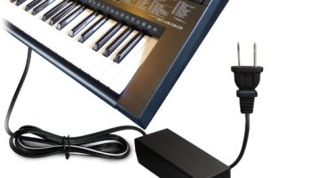 Yamaha DGX230 76-Key Digital Piano Pack with Stand, Power Supply