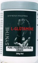 SyntheL-Glutamine - L-Glutamine