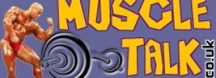 Muscle Talk Banner