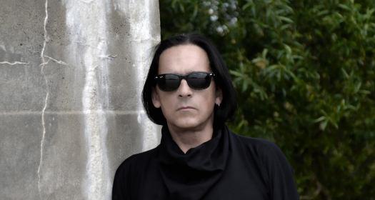 Andreas Lechleiter (aka ELEKTROGRAPHIE)