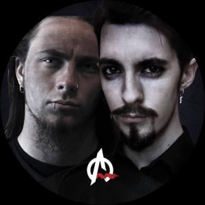 Auger (UK) - Kieran Thornton and Kyle Wilson